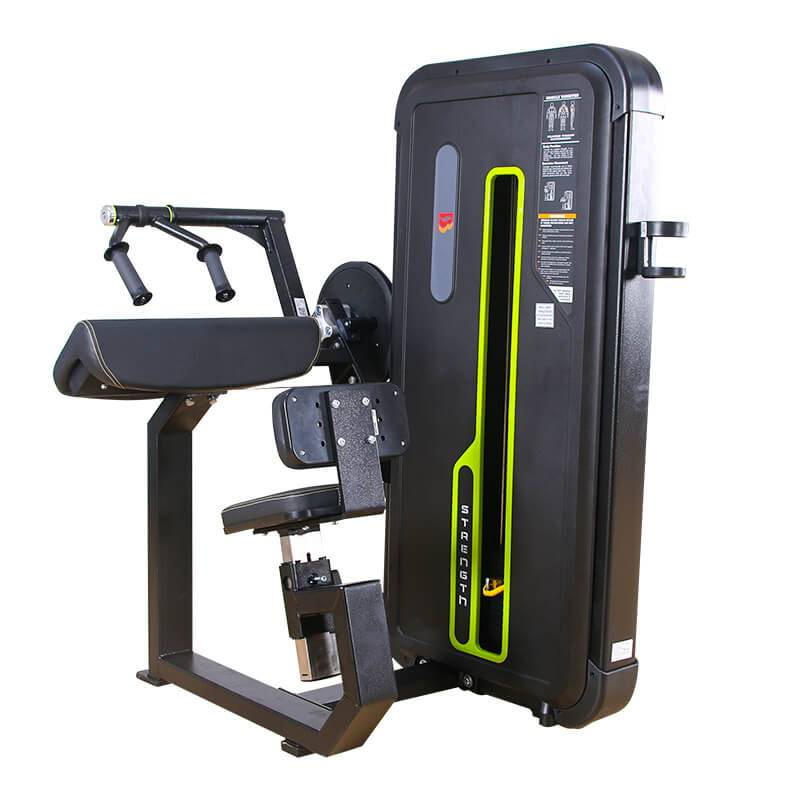 Trending Products V Squat - Triceps Press Machine  – Baisheng