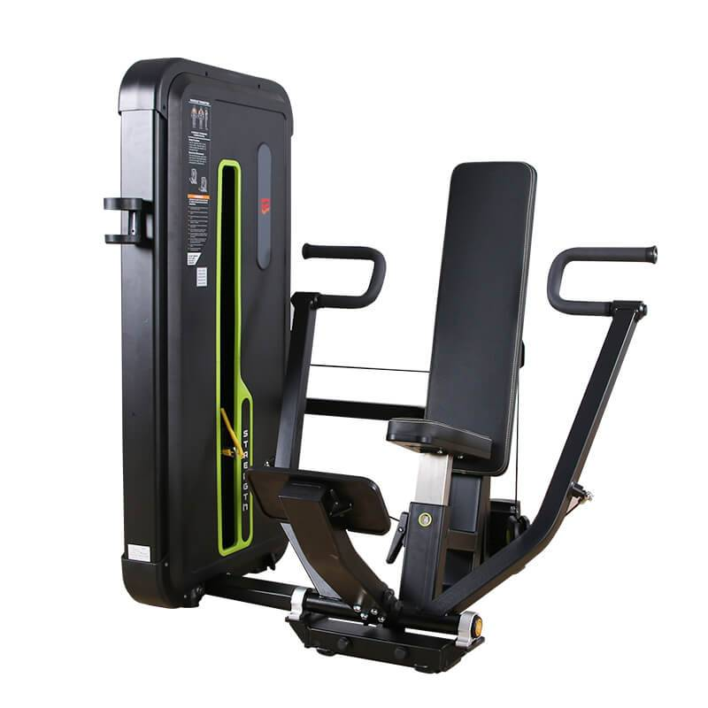 Special Price for Shoulder Press - Chest Press BS-4001 – Baisheng Featured Image