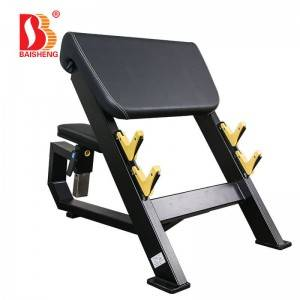 Arm Curl Bench BS-F-1034