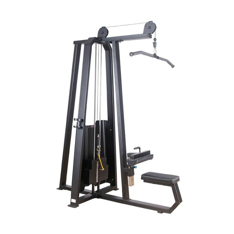 OEM Factory for 8 Station Multi Gym - Lat Pull Down BS-F-1006 – Baisheng