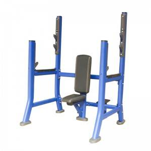 Olympic Military Bench BS-ANS-3030