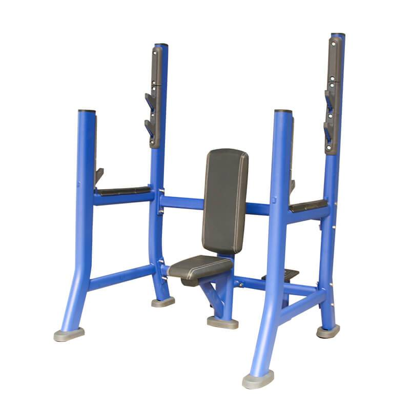 Rapid Delivery for Home Gym Equipment - Olympic Military Bench BS-ANS-3030 – Baisheng