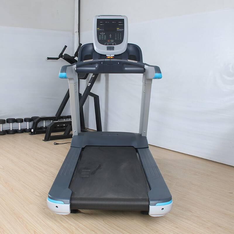 China Cheap price Curved Manual Treadmill - Commercial Treadmill BS-9010 – Baisheng detail pictures