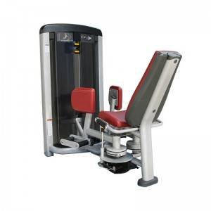 Good quality Commercial Weight Bench - Hip Adduction BS-ANS-3015 – Baisheng