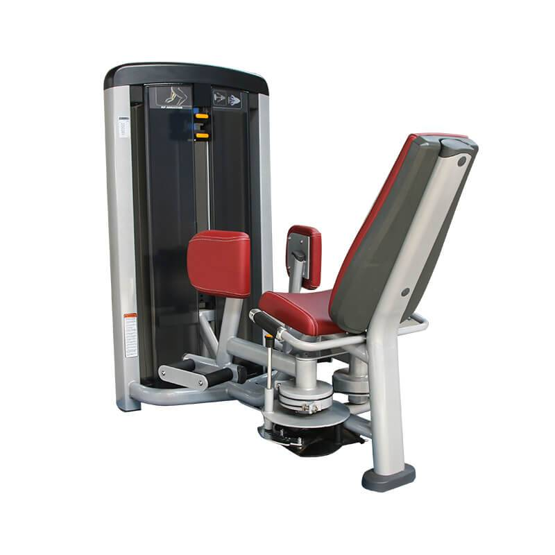 High reputation Power Plate Gym - Hip Adduction BS-ANS-3015 – Baisheng