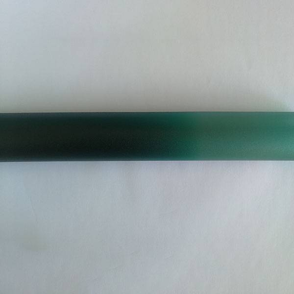 China OEM Safety Glass Film For Doors - Dark green on light green FG101 – Baizan Featured Image