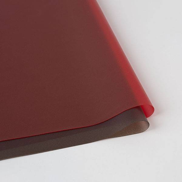 OEM China Pvb Interlayer Film - Red R101 / Rose red R108 – Baizan