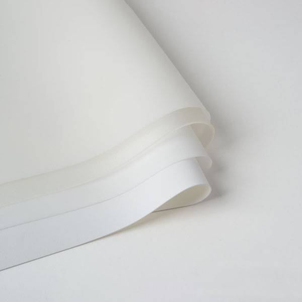 Bottom price Black Pvb - Translucent white M104  / Milky white M102 / Opaque white M101 – Baizan
