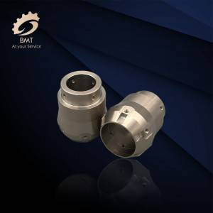 Custom Made CNC Machining Parts Service