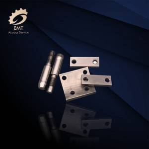 Custom CNC Machining Precision Machinery Parts