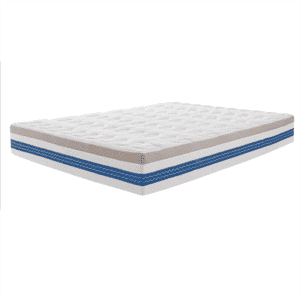 OEM Factory for High Density Memory Foam Mattress - Green Tea Mattress Bed Mattress Green Tea Memory Foam mattress beds  – BEAJOM