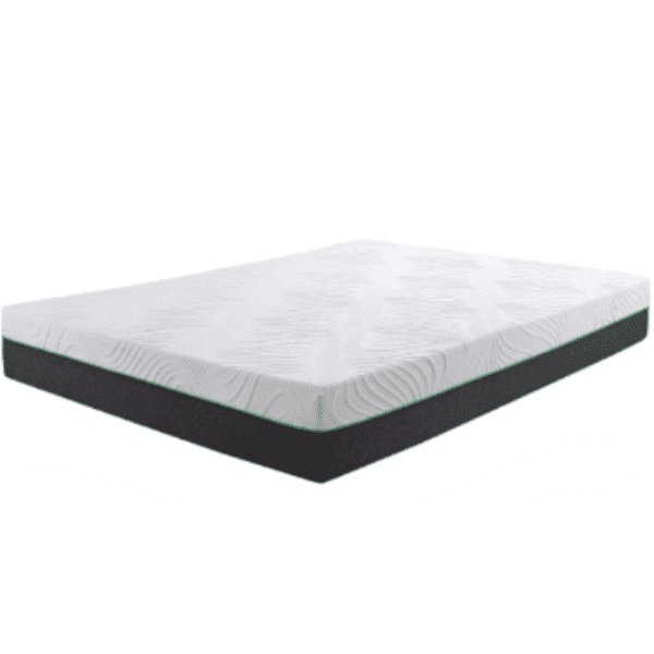 China Cheap price Fr Foam Mattress - Modern Bedroom Customized Smooth Top Rolling Adjustable bed use Mattress  – BEAJOM