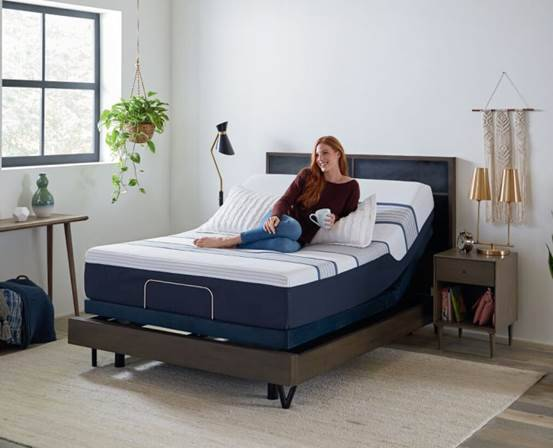 Subverting the traditional sleep experience. Why people make more efforts to smart electric bed?