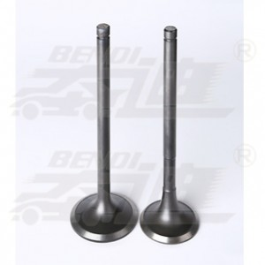 PriceList for Bent Exhaust Valve - Komatsu – Bendi