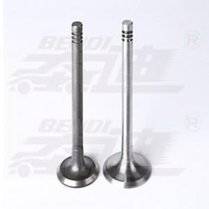 Discount wholesale Exhaust Valve Main Engine - Volvo – Bendi