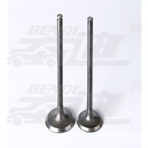High reputation Inlet Valve Exhaust Valve - Honda – Bendi