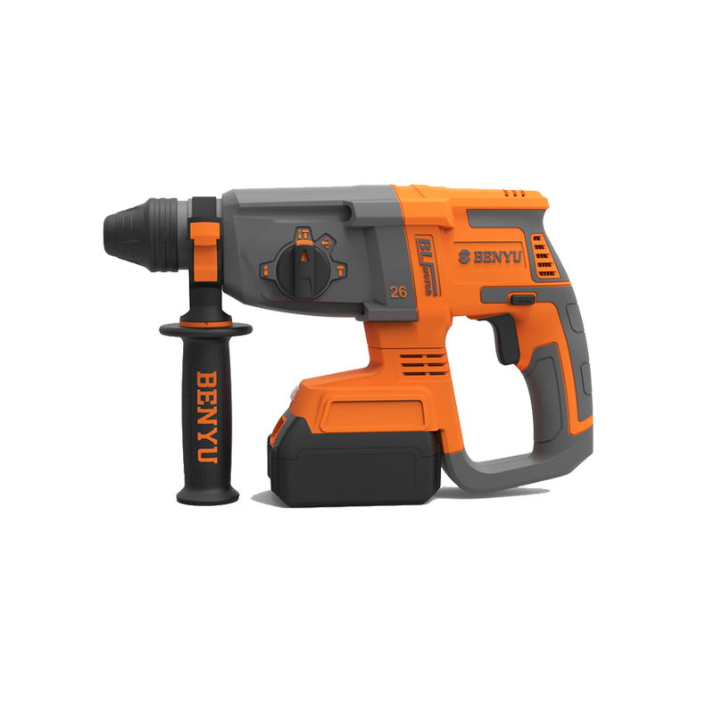 Cordless Brushless Hammer Drill  Dc2630/20v Featured Image