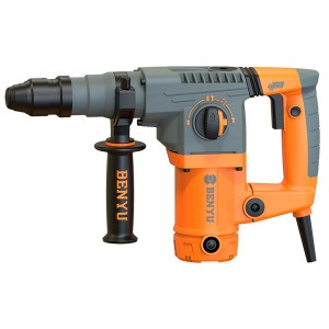 Heavy-duty rotary hammer    26MM BRH2618