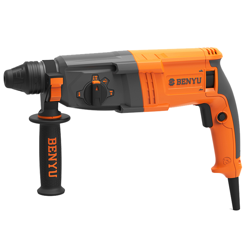 Hammer Drill 26MM  BHD 2630 Featured Image