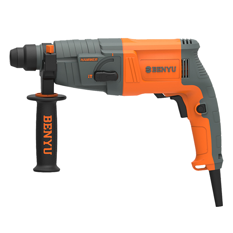 Hammer Drill   20MM BHD2012 Featured Image