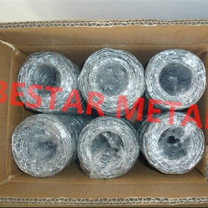 High definition Pvc Chicken Wire Mesh - Hexagonal Wire Mesh – Bestar Metal
