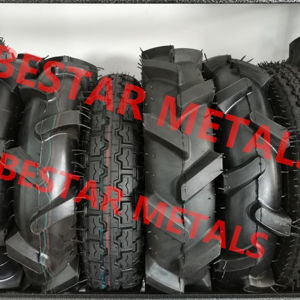Europe style for Big Tyre Tractor - Agricultural Tire – Bestar Metal