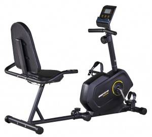 Cardio Workout Cycling Magnetic Fitness Exercise Bike
