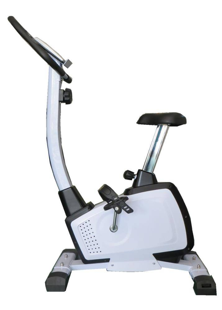 Foldable Magnetic Equipment Exercise Bike for Space saving