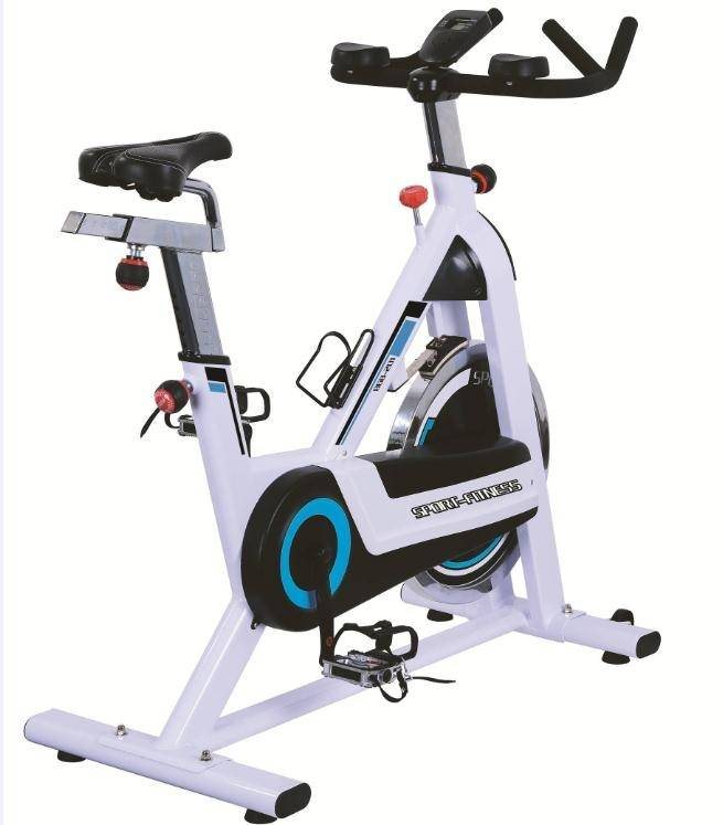 Popular sales indoor body building spinning bike for wholesale