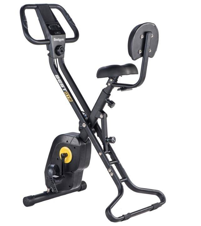 Home Cycling Magnetic Trainer Fitness Exercise Bike