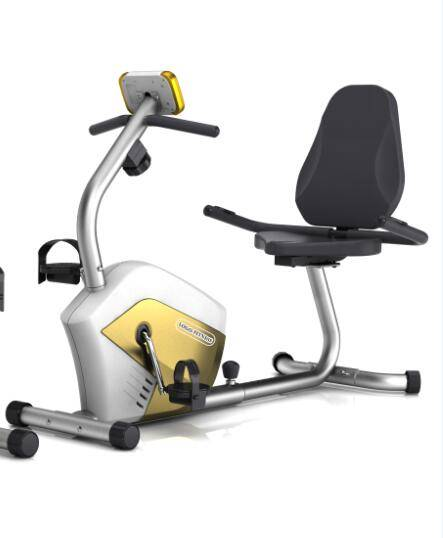 wholesale Gym fitness equipment cycle machine recumbent exercise bike