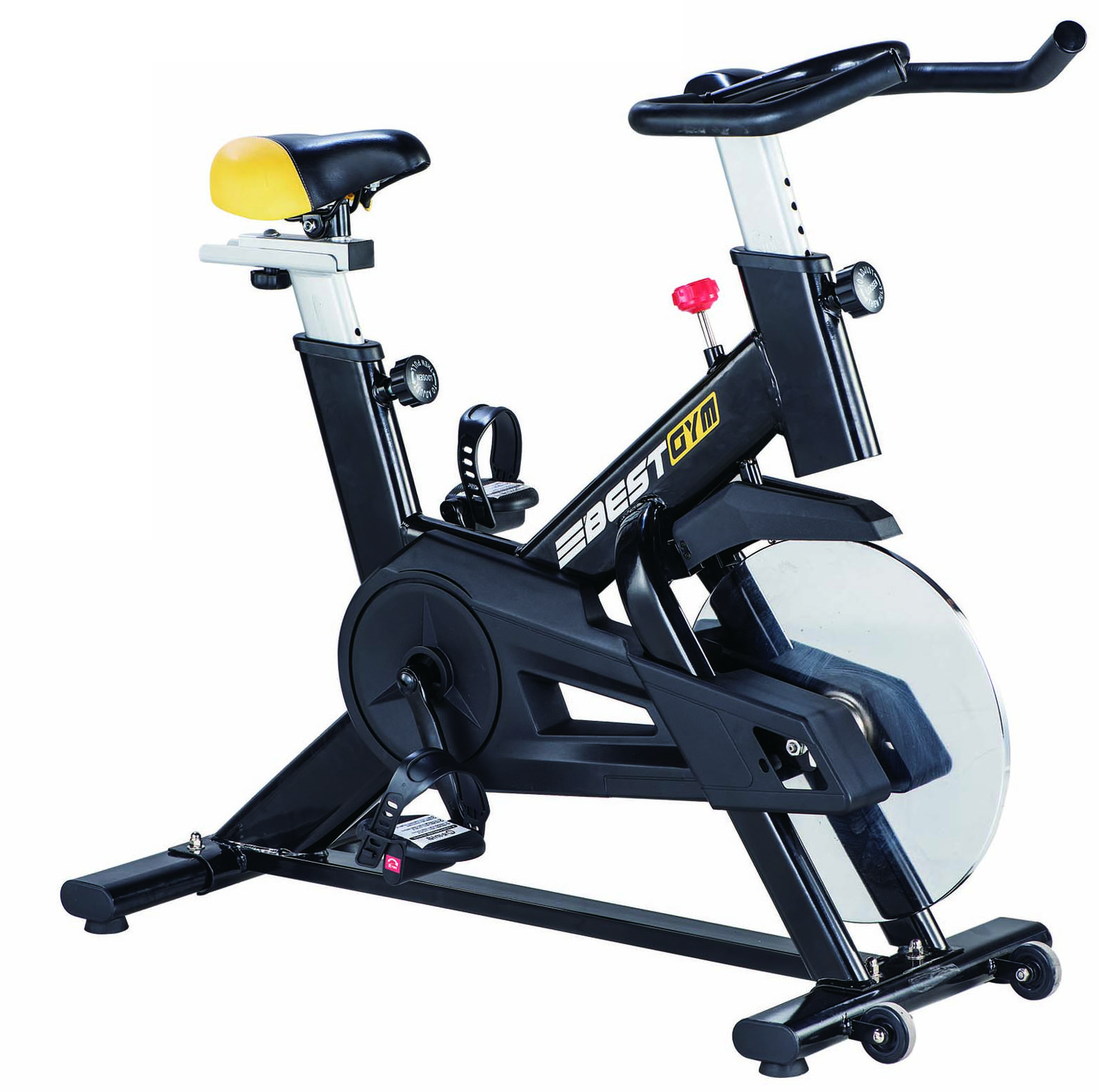 Gym Equipment Indoor Home Use Spinning Exercise Bike