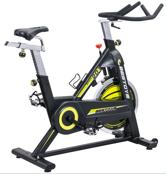 Factory price Gym equipment indoor spinning bike201