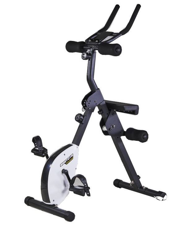 Cycling Stationary Fitness Exercise Bike for Commercial Use