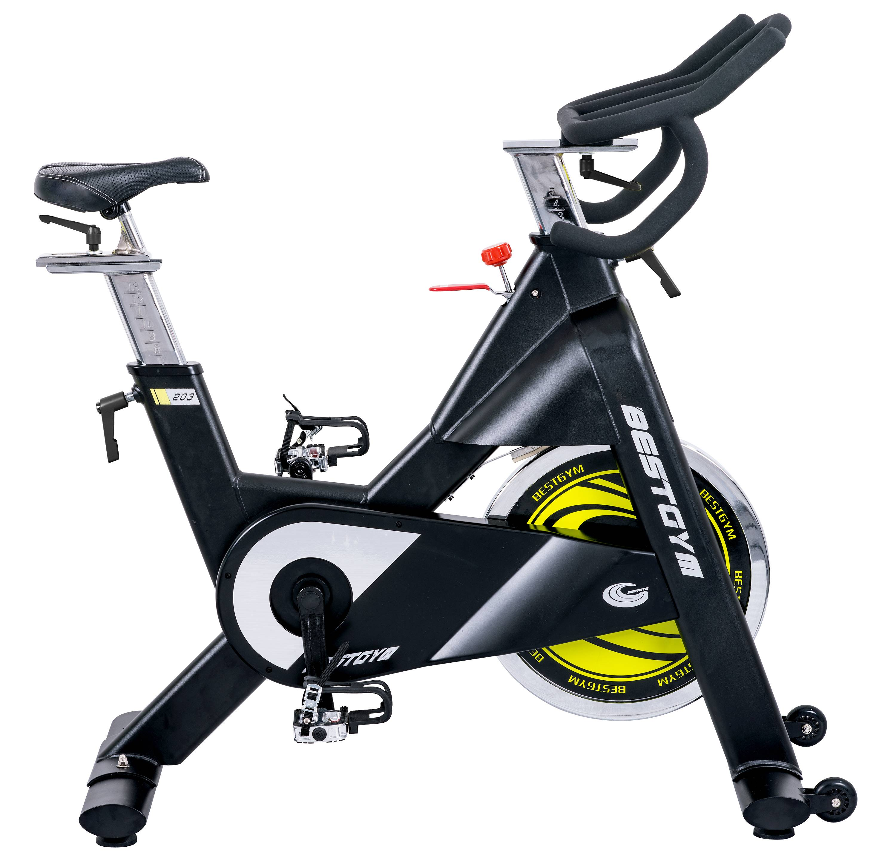 Indoor Sports Static Bicycle Spinning Exercise Bikes for Commercial use