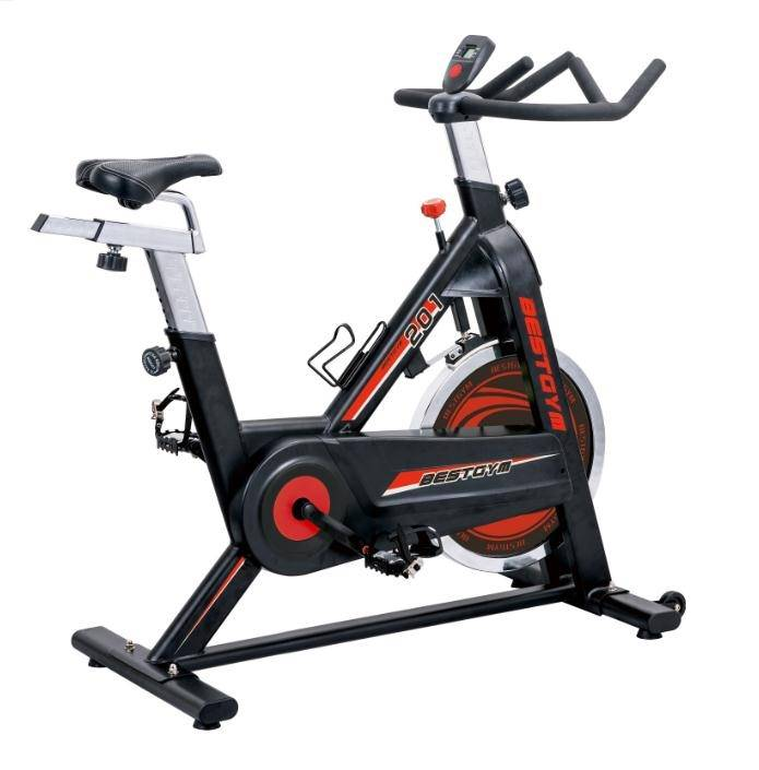 Spinning Indoor Exercise Fit Bike Gym Sport Bike