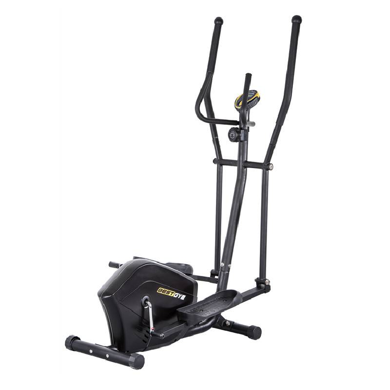 Fitness Equipment Magnetic Elliptical Cross Trainer Indoor Exercise Bike