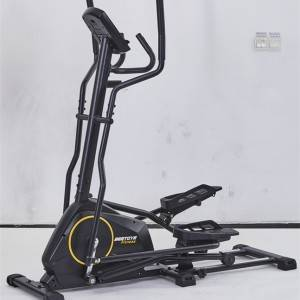 Elliptical Trainer Magnetic Elliptical Machines...