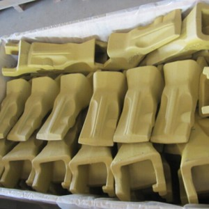 High Quality 8E6208/8E6209 Excavator Bucket Teeth/Tooth