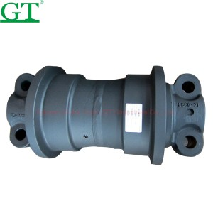aftermarketing dressta spare parts track roller