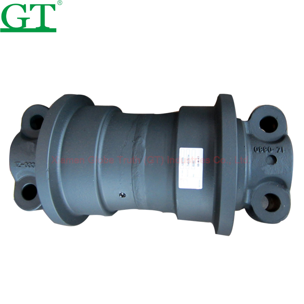 OEM/ODM China Berco Undercarriage Cross Reference - aftermarketing dressta spare parts track roller – Globe Truth