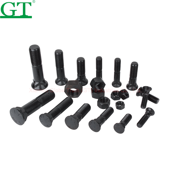 grade 8.8 to 12.9 screw and bolt, nut and bolt sizes, standard size bolt and nut Featured Image