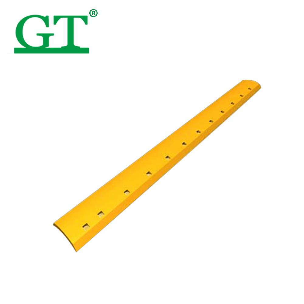 High Quality Kubota Bucket Teeth - sell high quality dozer grader cutting blade of High Carbon Heat Treated or Tungsten Carbide Steel – Globe Truth