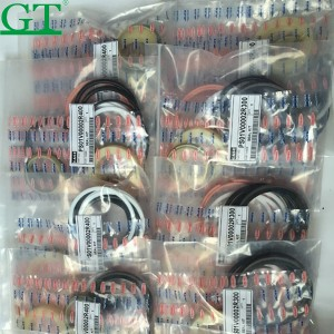 Excavator boom/arm/bucket seal kits hydraulic cylinder Seal Kit hydraulic cylinder repair kits