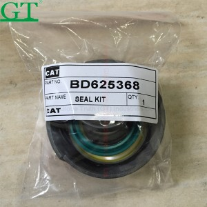 High Quality Excavator Cylinder /hydraulic breaker/Hydraulic Pump Seal Kits Hydraulic Seal