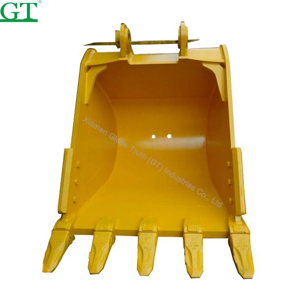 Sell hoe ditch cleaning 1919555 1500mm for excavator 416D mud bucket Featured Image