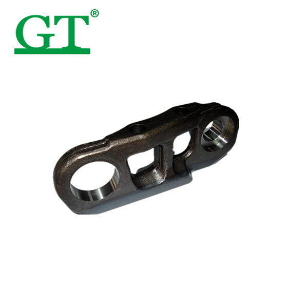 Wholesale Track Link Assy - BERCO No.KM2233 R290-7 track link – Globe Truth