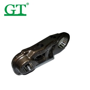 China OEM Chain Tracks For Dozers - ITM No. E1401700M00035 FL4 SPECIAL track chain (LINK35L) – Globe Truth
