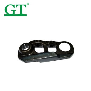 Wholesale Price Dozer Track Chains For Sale - Sell dozer D355 track link 195-32-02003 track chain undercarriage parts – Globe Truth