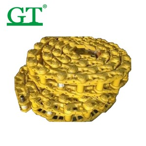 OEM China Itr Dozer Tracks - 9115414 hitachi EX400-1 track link,replacement parts hitachi track chain assembly – Globe Truth